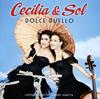 メゾ・ソプラノのチェチーリア・バルトリ、チェリストのソル・ガベッタとのデュオ・アルバムを発表