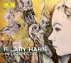 ヒラリー・ハーン ベスト ハーン(VN) 他 [デジパック仕様] [2CD] [SHM-CD] [アルバム] [2018/01/24発売]