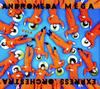 アンドロメダ・メガ・エクスプレス・オーケストラ、結成10年を記念した4thアルバムをリリース