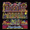 Dizzy Sunfist / DREAMS NEVER END