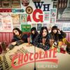 GIRLFRIEND / CHOCOLATE [CD] [アルバム] [2018/02/21発売]