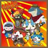 LinQ / ああ情熱のバンバラヤー / 失恋フォトグラフ(「妖怪ウォッチ」ver.A) [CD+DVD]