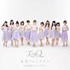 LinQ / 失恋フォトグラフ / ああ情熱のバンバラヤー(LinQ ver.A) [CD+DVD]