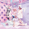 Candye〓[ハート]Syrup - iDOL Can Dye Sick Rock!! [CD]