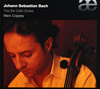 J.S.バッハ:無伴奏チェロ組曲(全6編) コペー(VC) [デジパック仕様] [2CD]