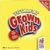 TOTALFAT / Grown Kids feat.SUGA(dustbox)、笠原健太郎(Northern19)