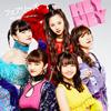 フェアリーズ / HEY HEY〜Light Me Up〜 [CD+DVD] [CD] [シングル] [2018/02/28発売]