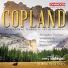 コープランド:管弦楽作品集Vol.3〜交響曲集 ウィルソン / BBCフィルハーモニック