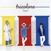 Trignal - tricolore [CD]