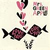 Mrs.GREEN APPLE / Love me、Love you [CD] [シングル] [2018/02/14発売]
