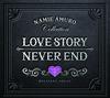 Love Story・NEVER END〜安室奈美恵コレクション / α波オルゴール [デジパック仕様] [2CD] [CD] [アルバム] [2017/12/15発売]