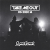 "lyrical school / ""TAKE ME OUT""ON DEC 16 [CD] [アルバム] [2018/02/14発売]"