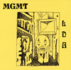 MGMT / リトル・ダーク・エイジ [CD] [アルバム] [2018/02/14発売]