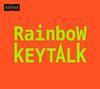 KEYTALK / Rainbow [CD+DVD] [限定]