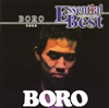 BORO / エッセンシャル・ベスト 1200 BORO [CD] [アルバム] [2018/03/21発売]