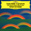 マーラー:交響曲第4番 カラヤン / BPO マティス(S) [紙ジャケット仕様] [限定]