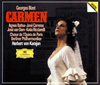 ビゼー:歌劇「カルメン」カラヤン - BPO バルツァ(MS)他 [3CD] [UHQCD] [限定]