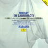 モーツァルト:歌劇「魔笛」 カラヤン / BPO マティス(S)他 [2CD] [UHQCD] [限定]