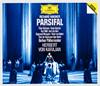 ワーグナー:舞台神聖祝典劇「パルジファル」 カラヤン / BPO ホフマン(T) 他 [4CD] [UHQCD] [限定]