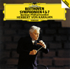 ベートーヴェン:交響曲第4番・第7番 他カラヤン - BPO [UHQCD] [限定]