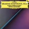 ブラームス:交響曲第1番 他カラヤン - BPO [UHQCD] [限定]
