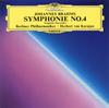 ブラームス:交響曲第4番 他カラヤン - BPO [UHQCD] [限定]