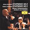 ブルックナー:交響曲第8番 / シューマン:交響曲第4番 カラヤン / VPO [2CD] [UHQCD] [限定]