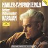 マーラー:交響曲第9番 カラヤン / BPO [2CD] [UHQCD] [限定]