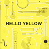D.W.ニコルズ / HELLO YELLOW [CD] [シングル] [2018/03/14発売]