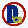 D'08 - R.G.B [CD]