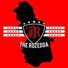 THE ROZEDDA - THE ROZEDDA [CD]