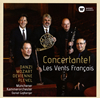 スーパー・ソリスト集団、レ・ヴァン・フランセが協奏交響曲集をリリース 来日公演も開催