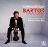 バルトーク:ヴァイオリン協奏曲第1&2番 カピュソン(VN) ロト / LSO [CD] [アルバム] [2018/03/28発売]