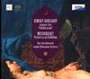リムスキー=コルサコフ:交響組曲「シェエラザード」 / ムソルグスキー:組曲「展覧会の絵」 小林研一郎 / LPO [デジパック仕様]