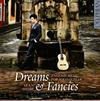 スコットランドの若きギタリスト、ショーン・シベのファースト・ソロ・アルバムが国内仕様盤でリリース