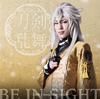 ミュージカル「刀剣乱舞」〜BE IN SIGHT - 刀剣男士 formation of つはもの [CD+DVD] [限定]