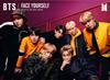 BTS (防弾少年団) / FACE YOURSELF [CD+DVD] [限定]