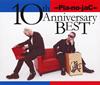 →Pia-no-jaC← / 10th Anniversary BEST [3CD+2DVD] [限定] [CD] [アルバム] [2018/04/04発売]