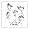 COLOR CREATION / CANVAS [CD+DVD] [限定]