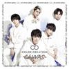 COLOR CREATION / CANVAS(通常盤B)