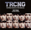 TRCNG - SPECTRUM(JAPANESE VERSION) [CD+DVD] [限定]