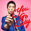久保田利伸 / You Go Lady [CD+DVD] [限定]