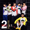 舞台「おそ松さん on STAGE〜SIX MEN'S SHOW TIME 2〜」〜SIX MEN'S SONG TIME 2〜サティスファクション [CD+DVD]