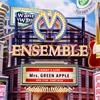 Mrs.GREEN APPLE / ENSEMBLE [CD] [アルバム] [2018/04/18発売]