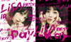 LiSA / LiSA BEST-Day-&LiSA BEST-Way- [Blu-ray+2CD] [限定]
