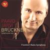 ブルックナー:交響曲第1番 P.ヤルヴィ / フランクフルト放送so. [SA-CDハイブリッド] [CD] [アルバム] [2018/05/16発売]