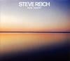 スティーヴ・ライヒが2013年と2015年に作曲した2作品の世界初録音盤発売