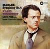 マーラー:交響曲第4番 テンシュテット / LPO ポップ(S) [UHQCD] [アルバム] [2018/05/09発売]