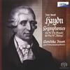 ハイドン:交響曲集Vol.3〜第96番「奇蹟」&第18番&第99番&第30番「アレルヤ」 飯森範親 / 日本センチュリーso.