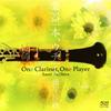 楽器一本,ウチ一人藤平沙織(CL) [CD]